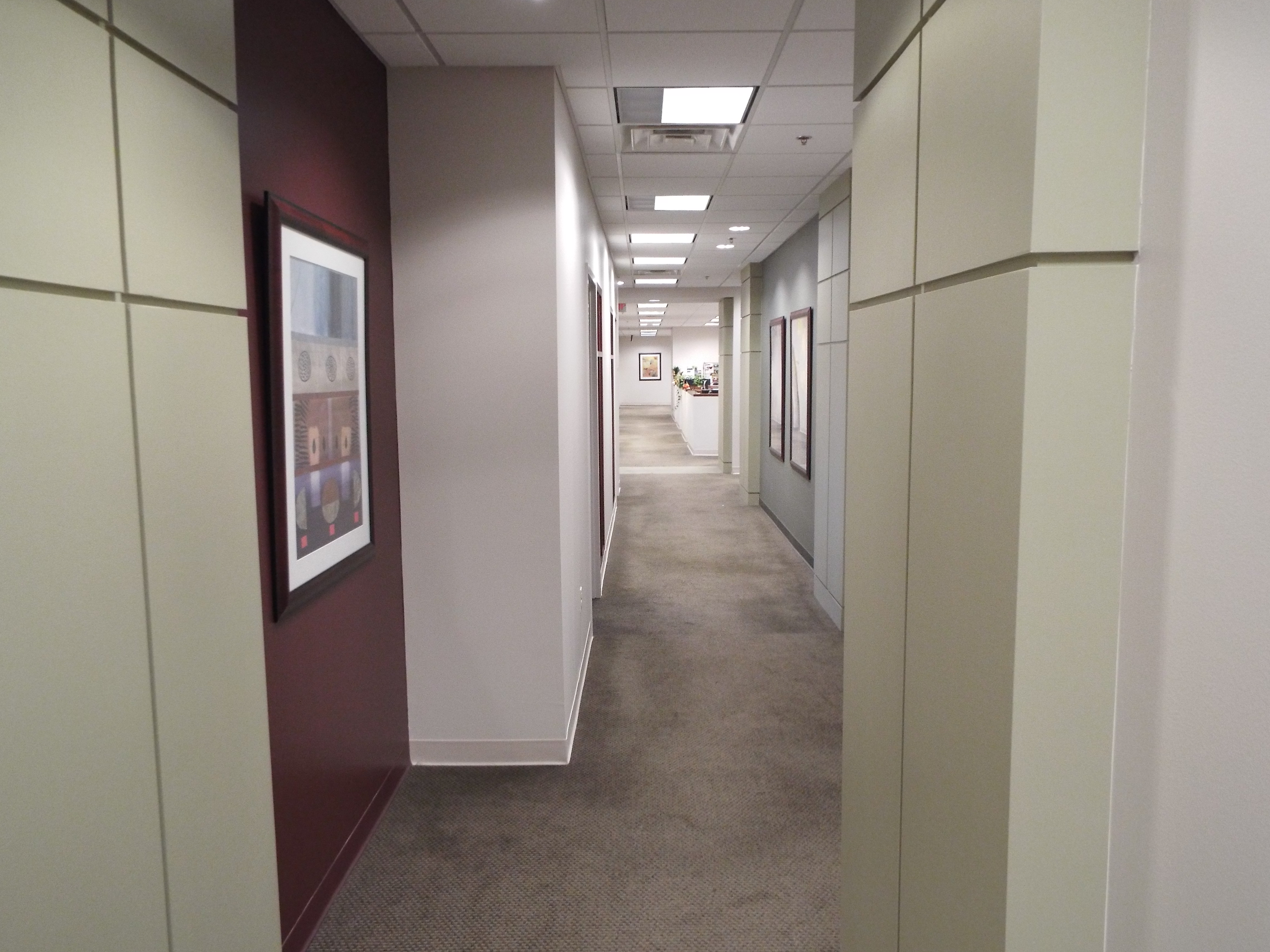 Office Space in King of Prussia